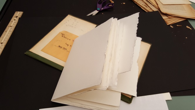 book making 5