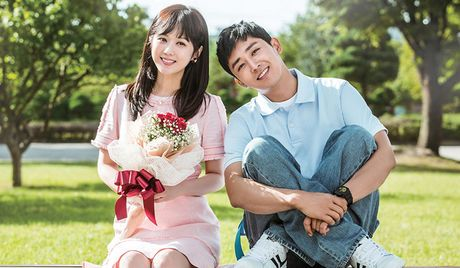 Korean Drama Review Go Back Couple Confession Couple Chasing