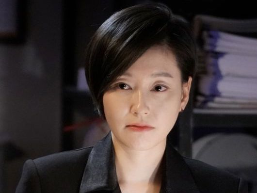 park-jin-hee Return