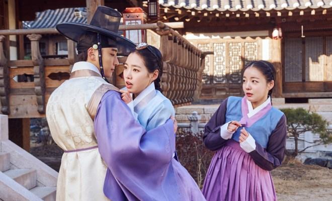 Grand Prince Lee Shi Yoon