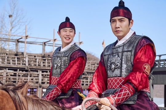 Joo-Sang-Wook Grand Prince
