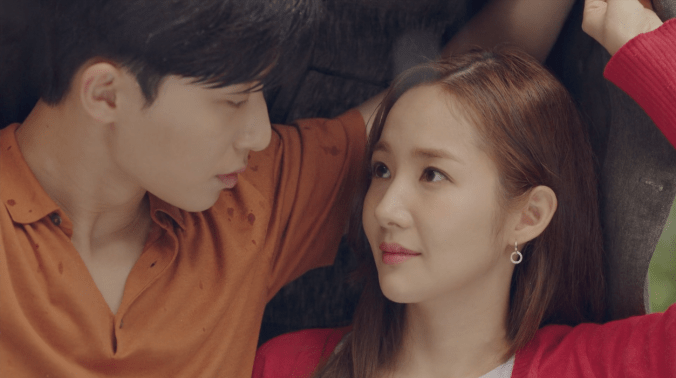 K-Drama Review: Is What's Wrong With Secretary Kim Worth