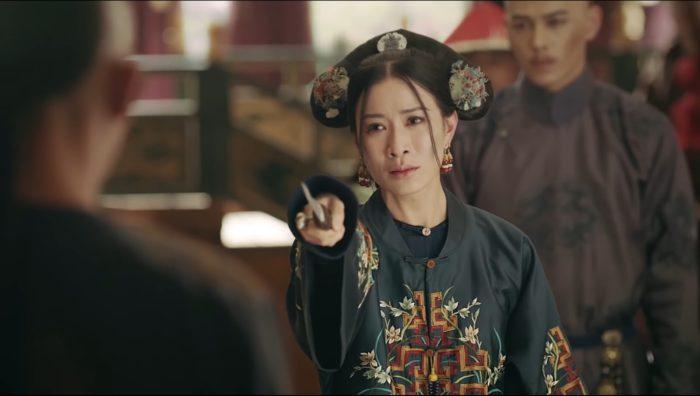 Consort Xian