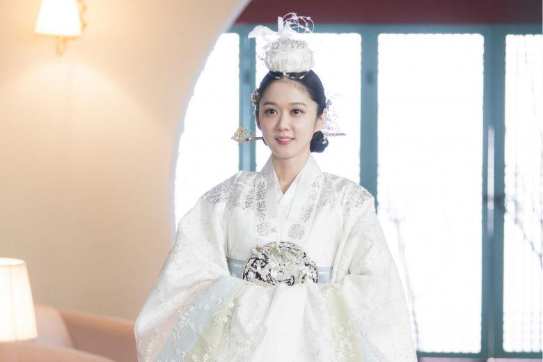 Jang nara the last empress