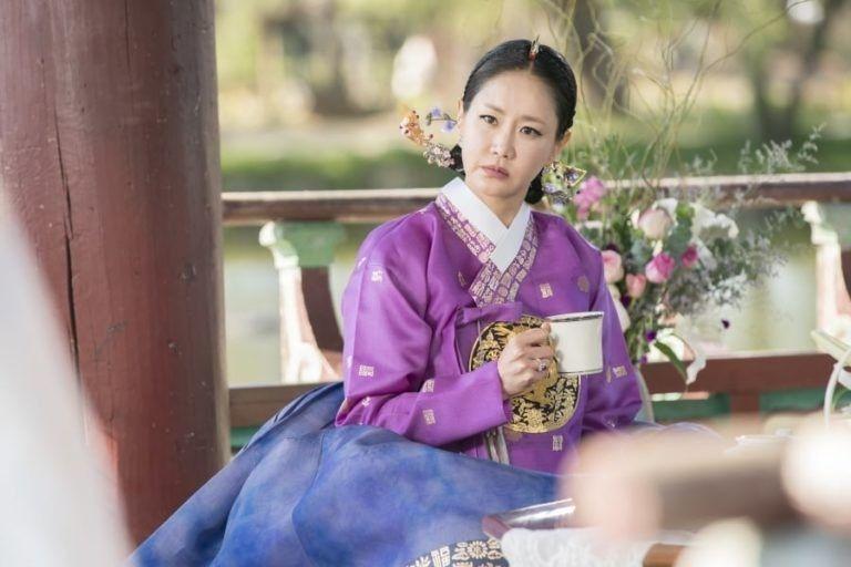 Korean Drama Review: The Last Empress Ending – Chasing Carefree