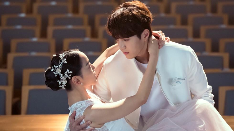 Shin Hye Sun and L