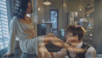 My secret love affair korean drama